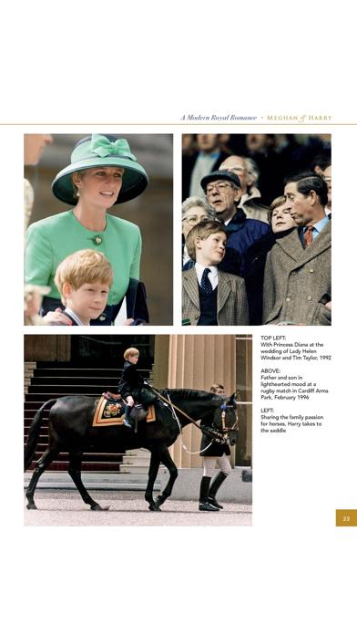 Royal Bookazine screenshot 4