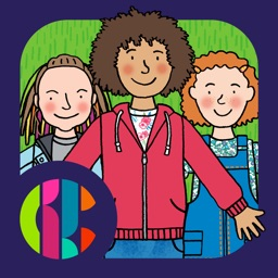 CBBC - The Dumping Ground