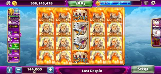 gananoque ontario casino Slot