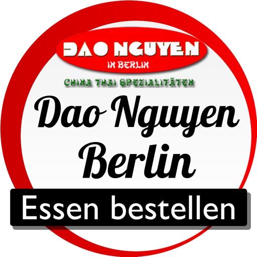 Dao Nguyen Sushi-Bar Berlin