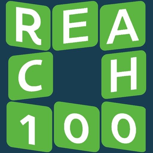 Reach 1 to 100