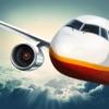 飛行機・シミュレーター 3D:スカイ・フライト