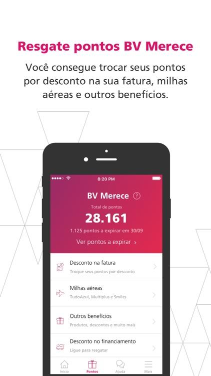 Meu Cartão BV screenshot-4