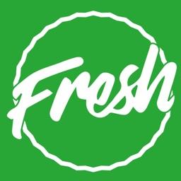 BringFresh - Online Supermarkt