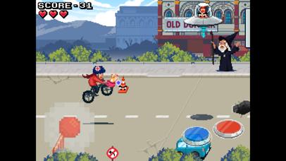 Attack Of The Cones screenshot 7