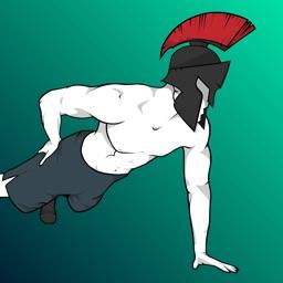 Spartan Home & Gym Workouts