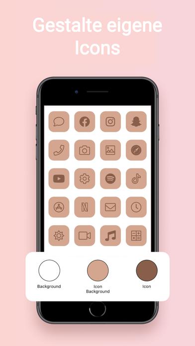 Aesthetic Kit,Icons und MotiveScreenshot von 7