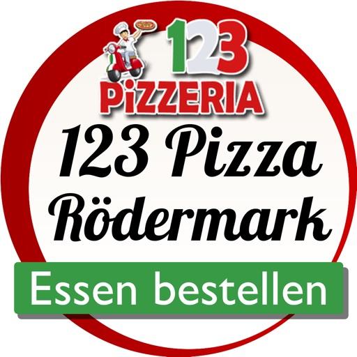 123 Pizzeria-Rödermark