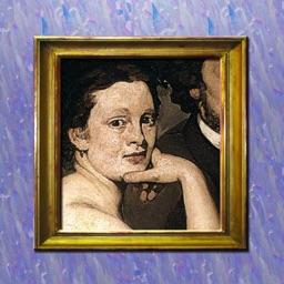 Édouard Manet's Art