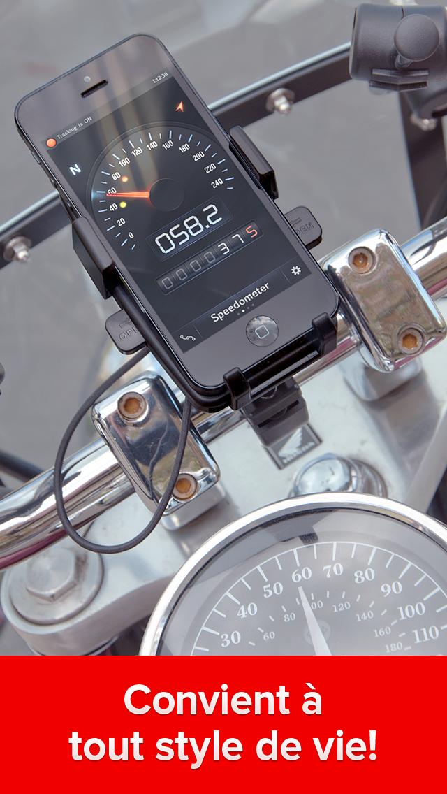 Speed Tracker Pro