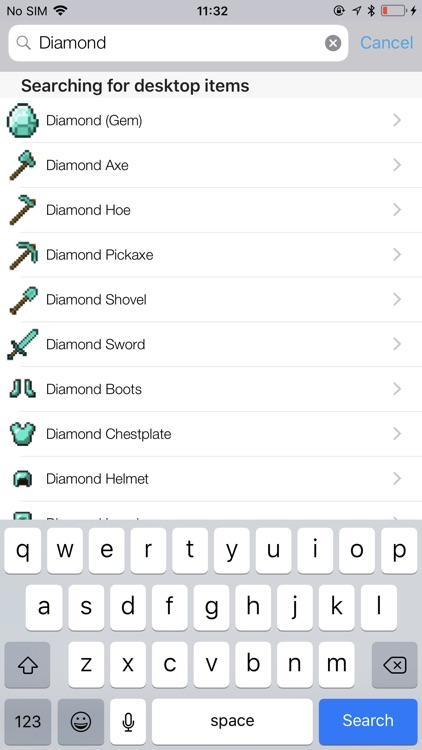 Minecraft Explorer Lite screenshot-4