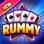 Gin Rummy Stars - Jeux de Rami