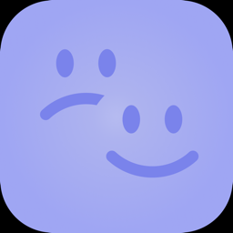 Ícone do app Moodi