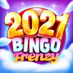 Bingo Frenzy: BINGO Cooking! на пк