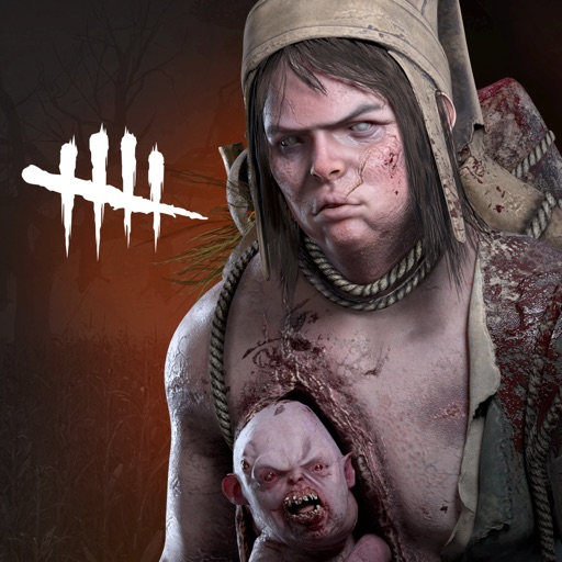 Dead by Daylight Mobile icon