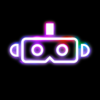 SoftBank Corp. - VR SQUARE -5G LAB(V6 5G LOVE!) アートワーク