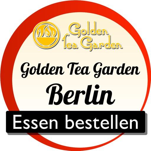 Golden Tea Garden Berlin