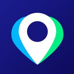 LocateUs: GPS Location Tracker