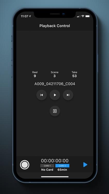 Blackmagic BlueConnect screenshot-5