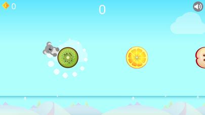 Fruit Jump Adventure screenshot two