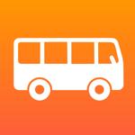 ZippyBus-расписание транспорта на пк