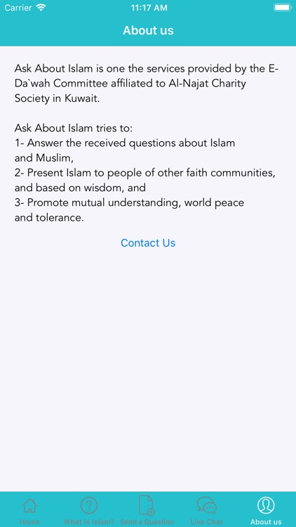 Ask About Islam screenshot-6