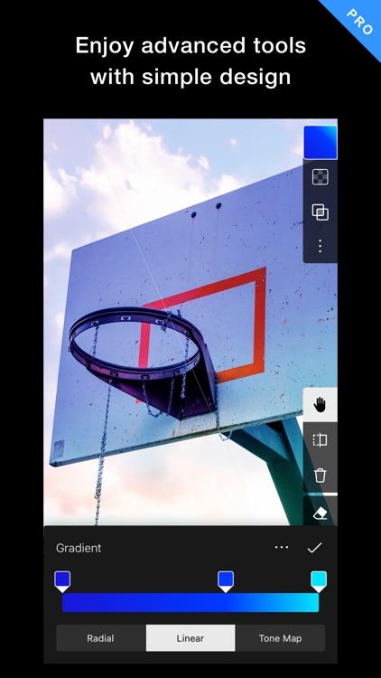 Polarr Photo Editor screenshot-6