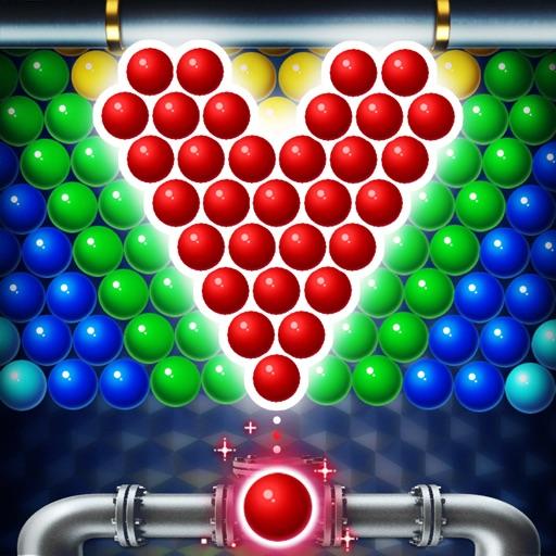 Bubble Blast - Pop Match Mania