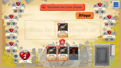 Drinking War - Un Jeu A Boire screenshot two