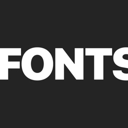 Fonts for iPhone・Cool Keyboard