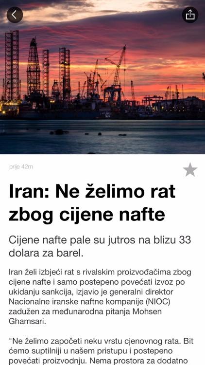 Al Jazeera Balkans screenshot-4