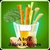 AZ Juice Recipes