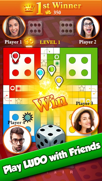 Ludo Game Online - Multiplayer