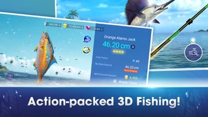 Fishing Strike Screenshot 2
