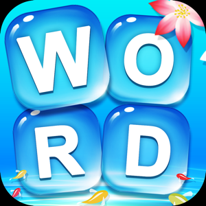 Word Charm Games app