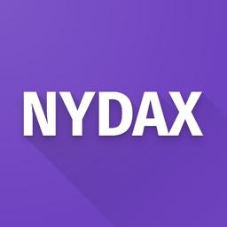 NYDAX Digital Asset Wallet
