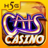 Codes for CATS Casino - Real Hit Slots! Hack