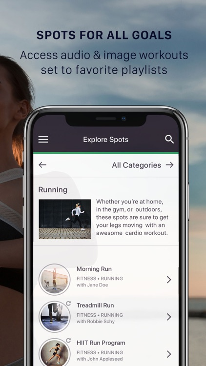 Daily Spot: Find Free Workouts screenshot-5