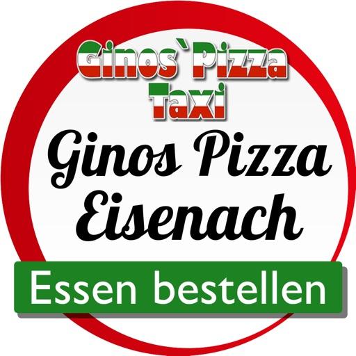 Ginos Pizza Taxi Eisenach