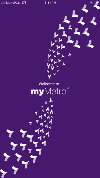 MyMetro screenshot-8