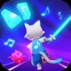 Blade Master:Sonic Cat 2 - iPhoneアプリ