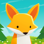 Forest Island: Relaxing Game на пк