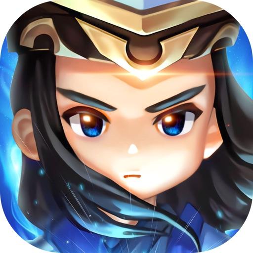 三国Q萌战纪 - 三国游戏