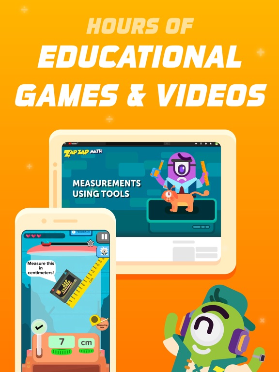 2nd Grade Math Fun Kids Games App Price Drops