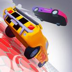 Race Arena - Fall Car Battle на пк