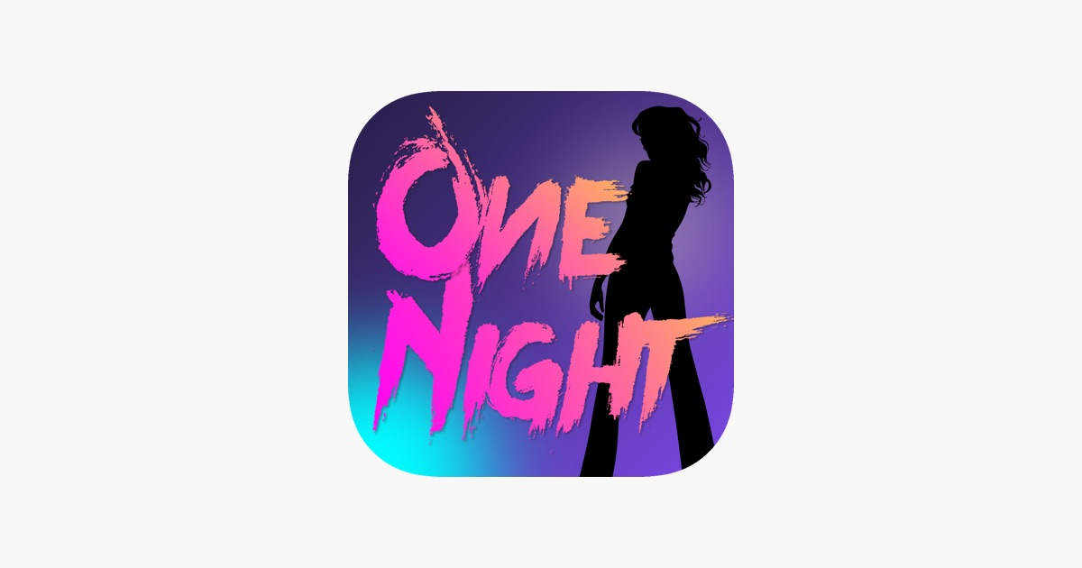 one night dating app