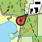 Topo GPS на пк