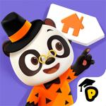 Dr. Panda Stad на пк