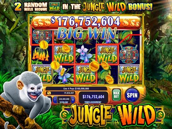 jackpot party casino cheats on iphone