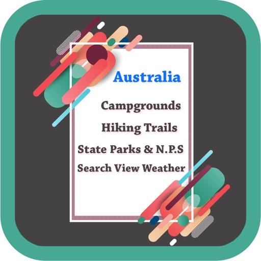 Australia Camps & Trails-Best